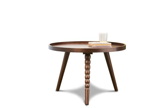 Coffee table Katalina Clipped