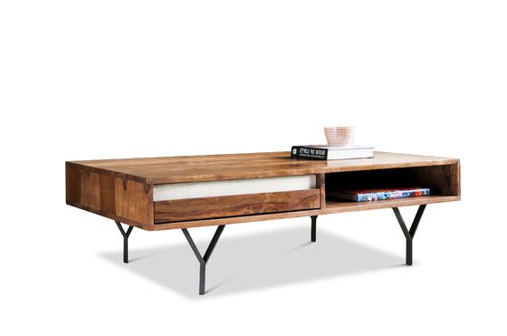Coffee table Mabillon Clipped