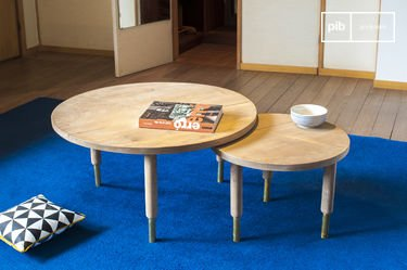Coffee table Messinki