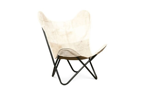 Colina Armchair Clipped