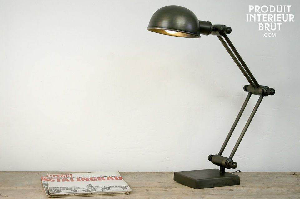 Colonel large lamp