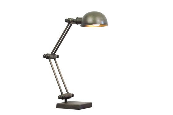 Colonel large lamp Clipped
