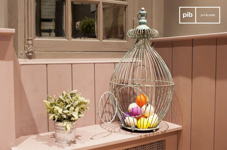 Danselle birdcage