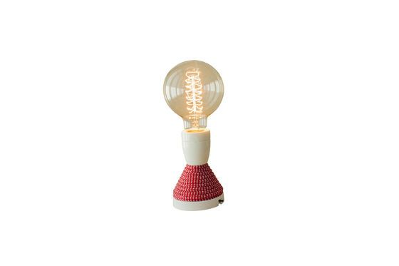 Décor light bulb Globe Clipped