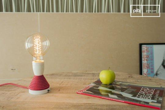 Décor lightbulb Globe