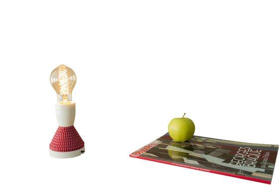 Decorative light bulb Clipped
