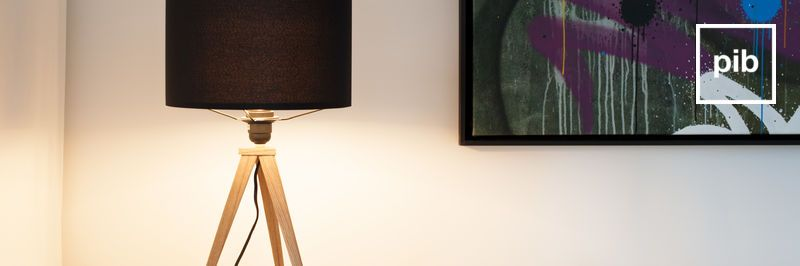 Desk lamps back soon in collection
