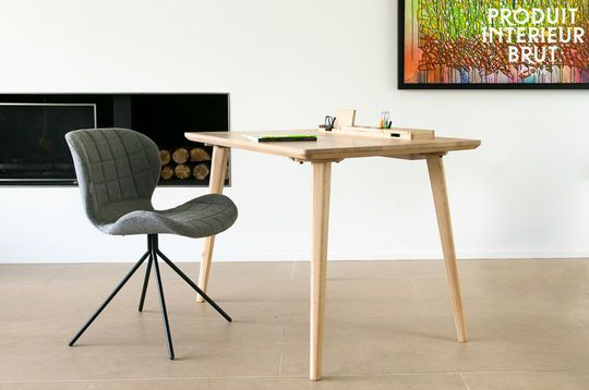 Desk Möka