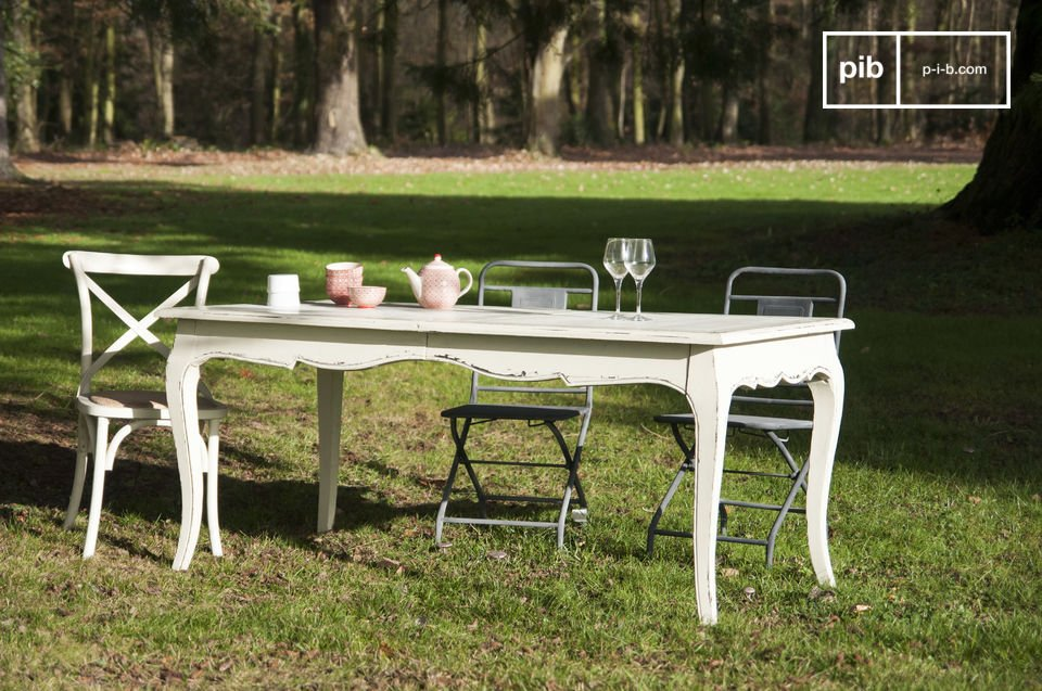 Dining table Amadeo