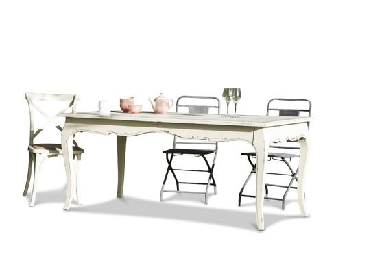 Dining table Amadeo Clipped