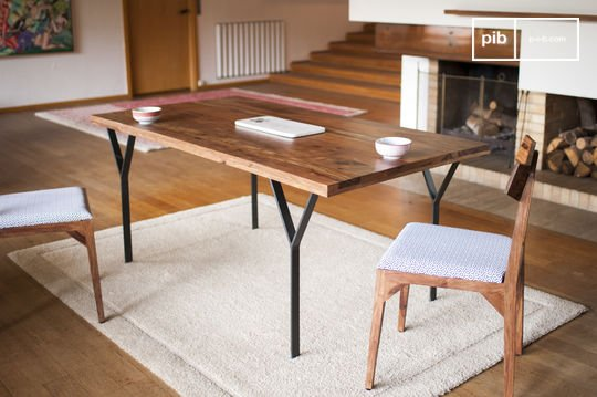 Dining table Mabillon