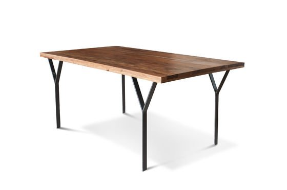 Dining table Mabillon Clipped