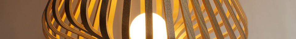 Material Details Diva living room light