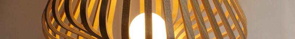 Material Details Diva living room light