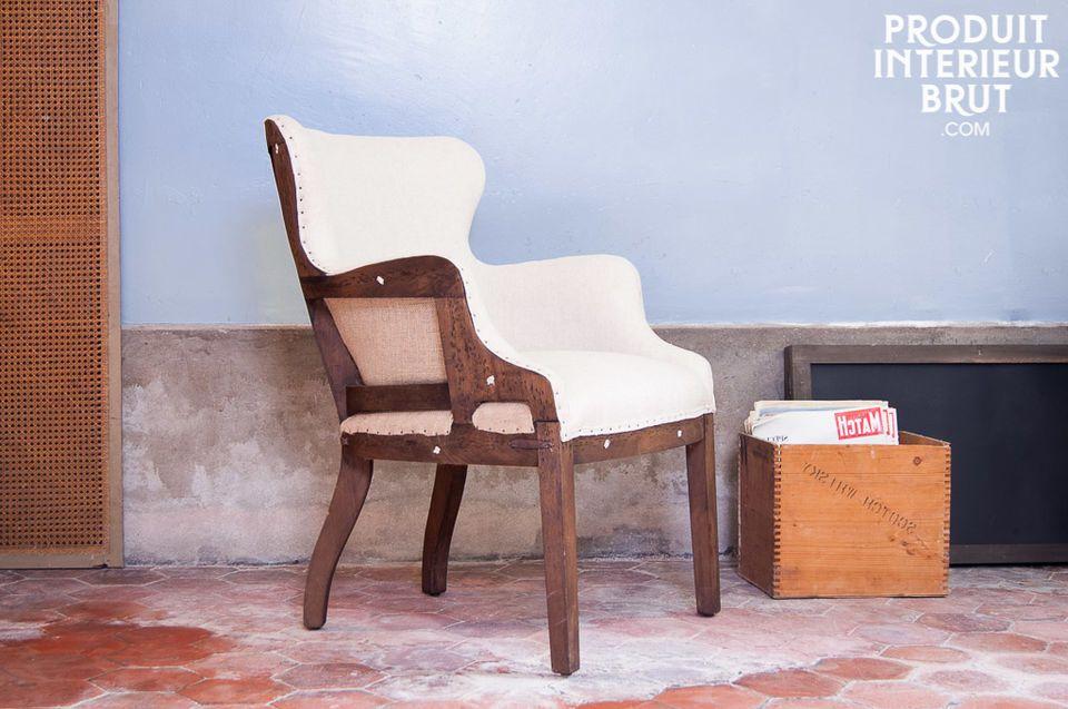 Dixon wingchair