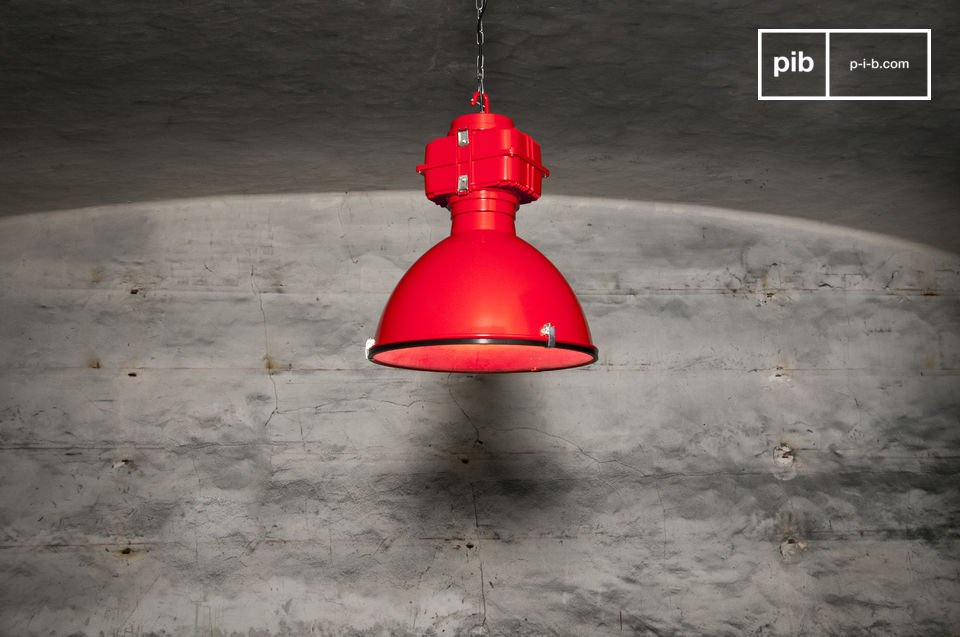 The hanging lamp Dock is a top product amongst the distinctive industrial design lights