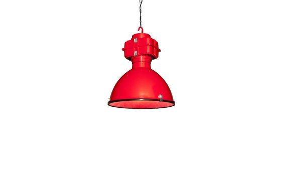 Dock hanging lamp Clipped