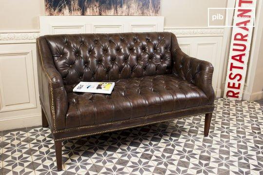 Doctor Freud Sofa