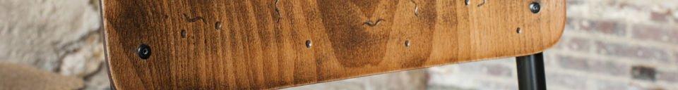 Material Details Doinel Chair