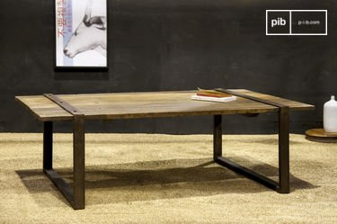 Domancy coffee table