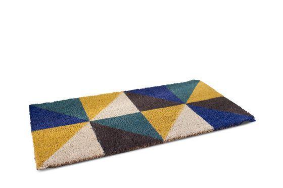 Doormat Trianne Clipped