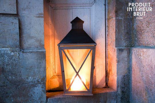 Douce Tramontane lantern