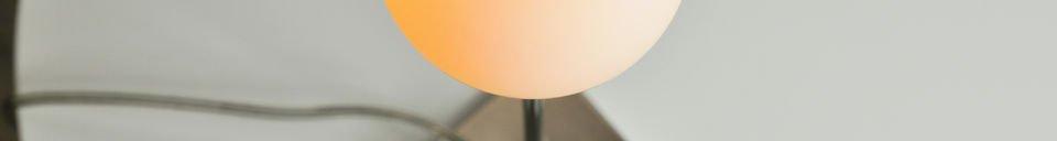 Material Details Douglas lamp