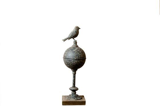 Dounâouy decorative ornament Clipped