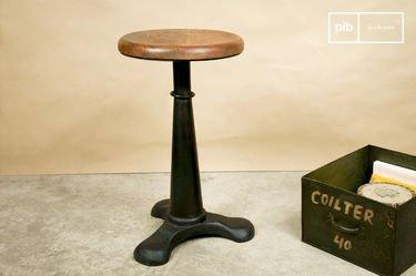 Dressmaker's stool