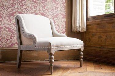 Dumas armchair