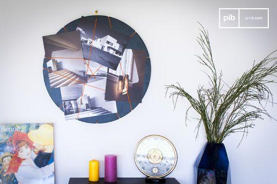 Eerolinn wall photo frame