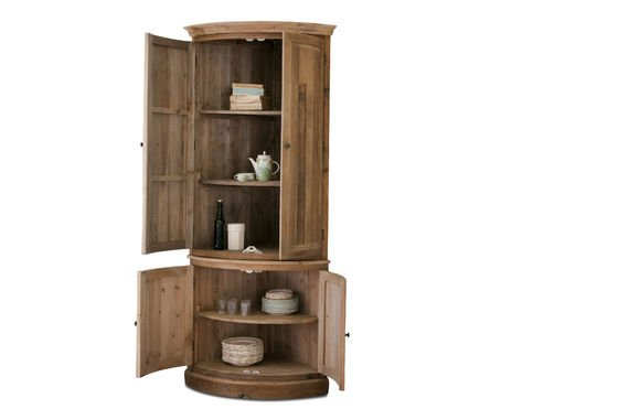 Elison corner cabinet Clipped