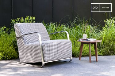Elthon armchair