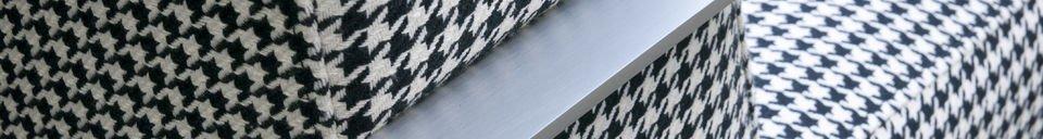 Material Details Elthon armchair