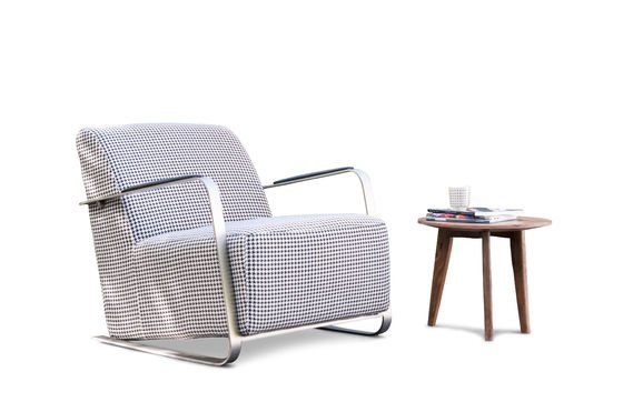 Elthon armchair Clipped