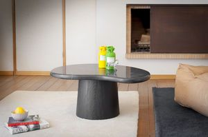 Fassola Marble Lounge Table