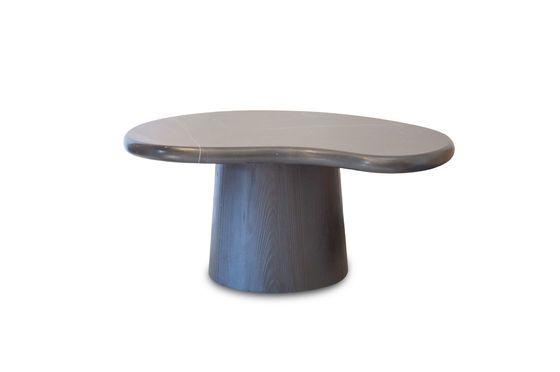 Fassola Marble Lounge Table Clipped