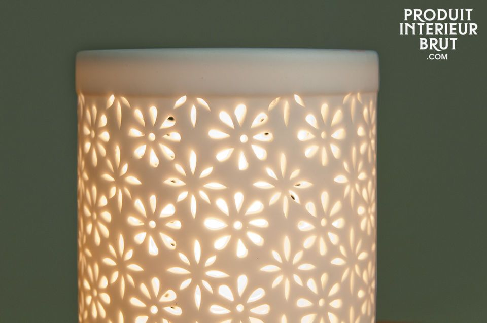 Beautiful diffuse light, and Nordic style