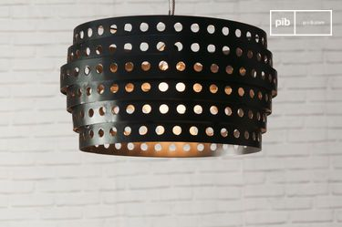 Folane hanging light