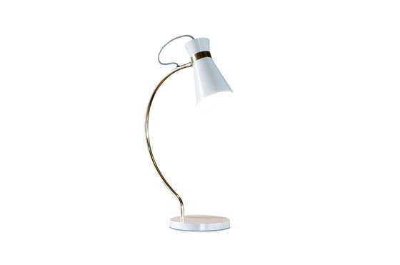 Gasvik table lamp Clipped