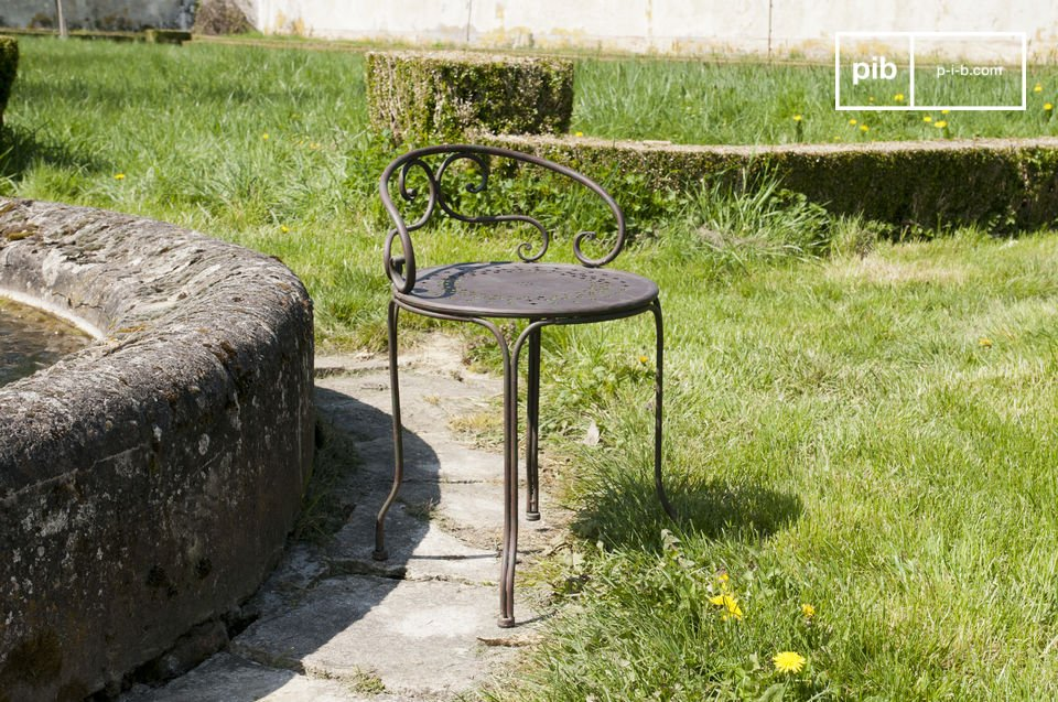 Giverny chair