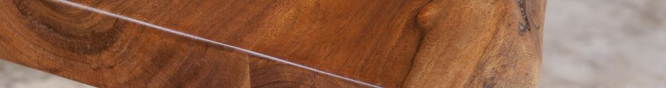 Material Details Grand Avallan table