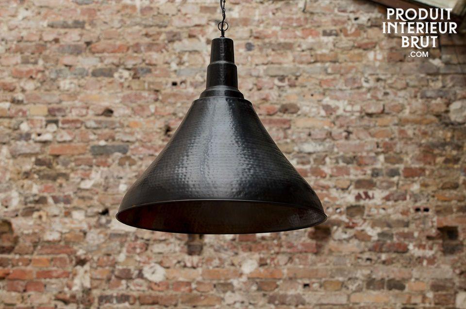 Great Charles hanging lamp