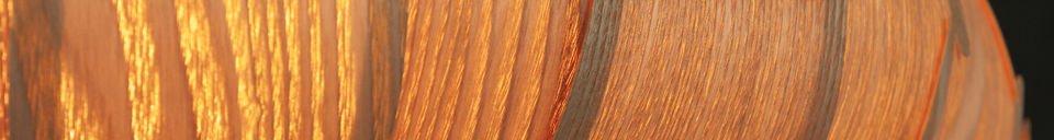 Material Details Gresskar pendant light