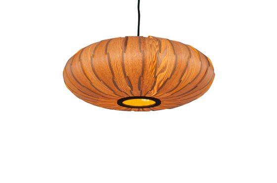 Gresskar pendant light Clipped