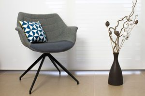Grey Grimsson armchair