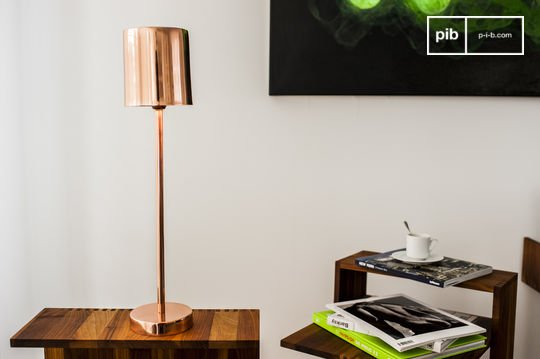 Gryde table lamp