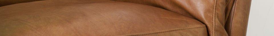 Material Details Hamar armchair