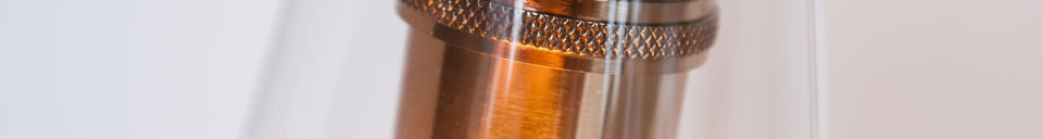 Material Details Hanging lamp Konisk
