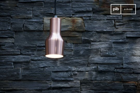 Hanging lamp Segal